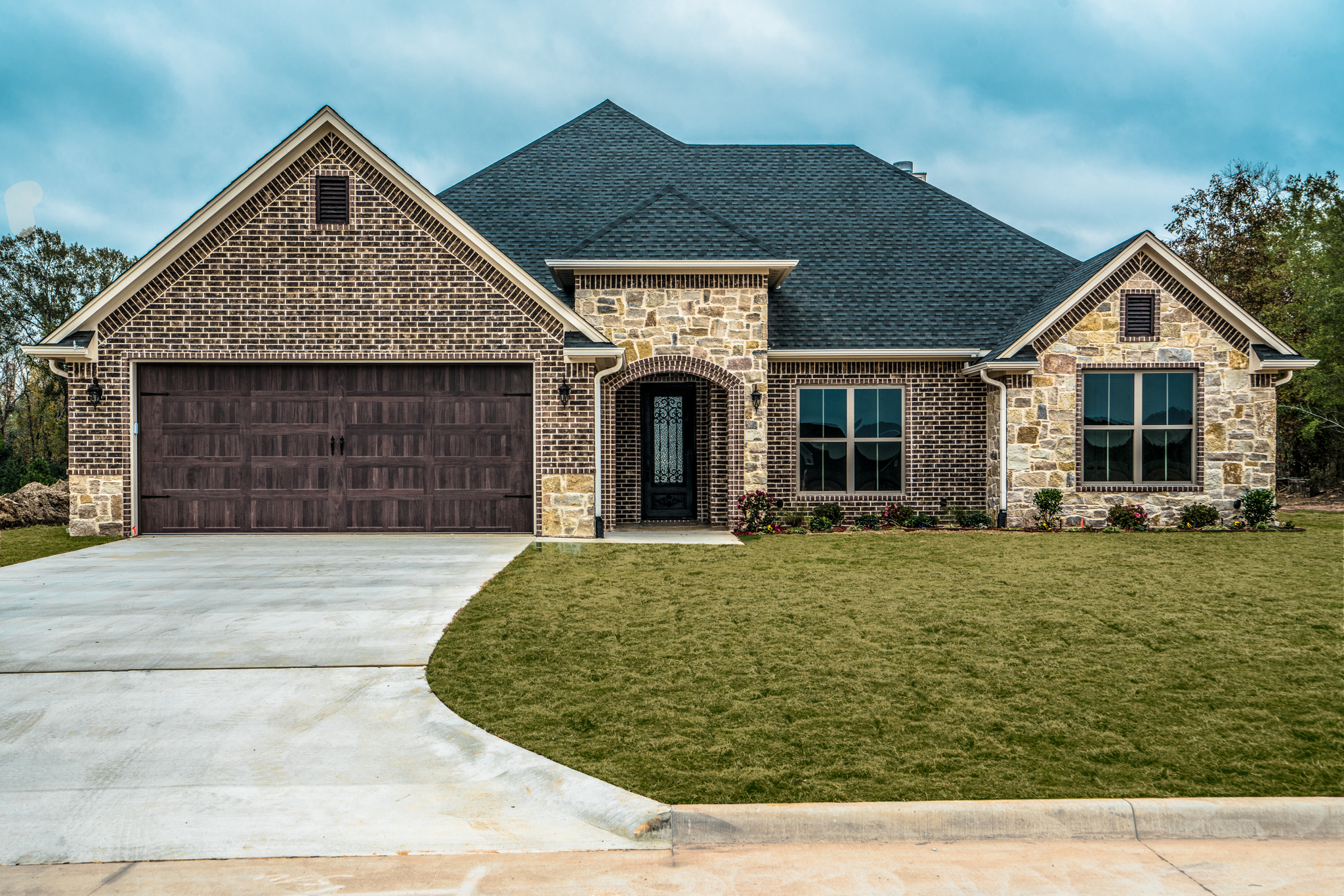 233 Saddlebrook - Yumba Real Estate Photography in Longview, TX