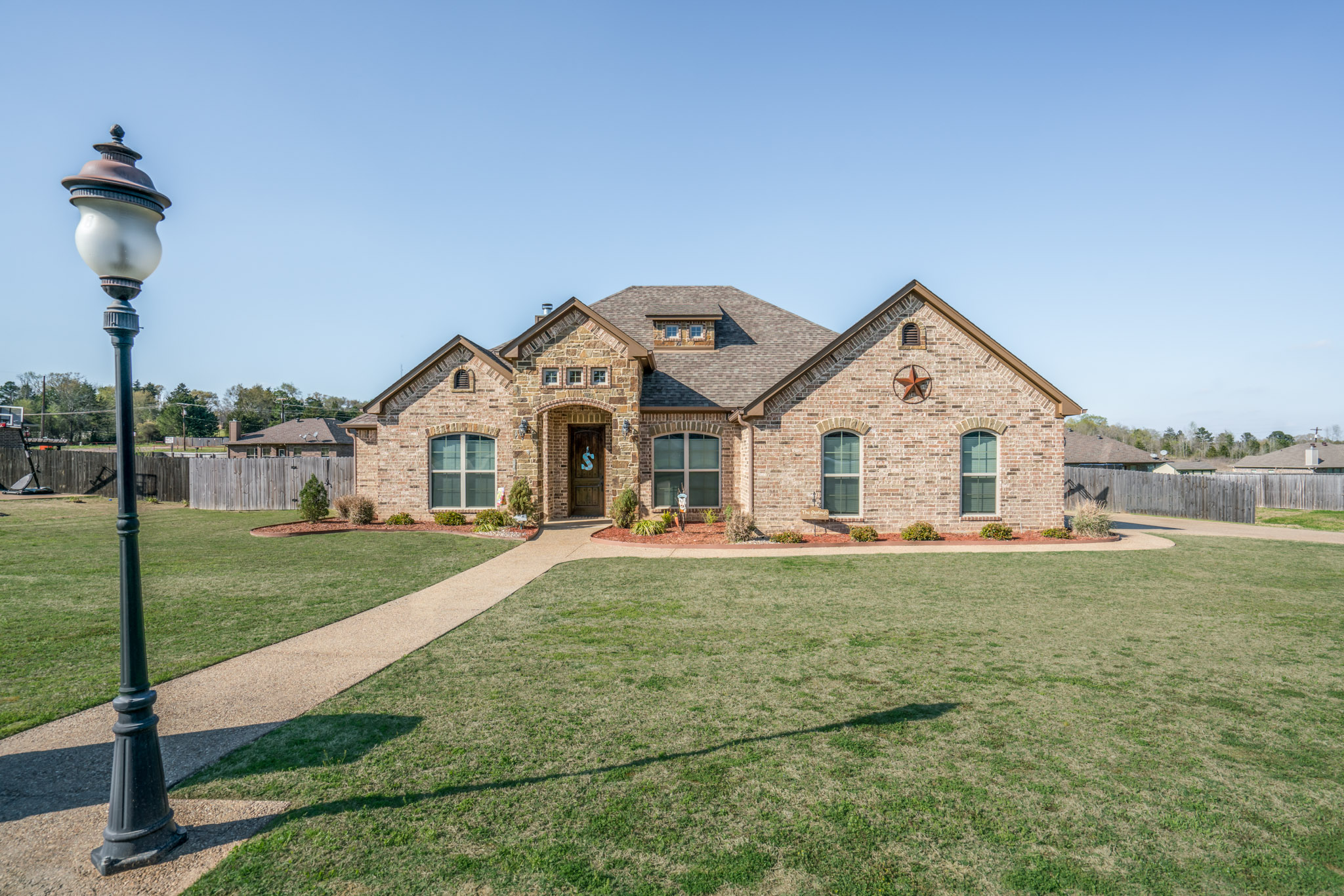 125 Highland Blvd Hallsville TX- Yumba Real Estate Photography Hallsville TX