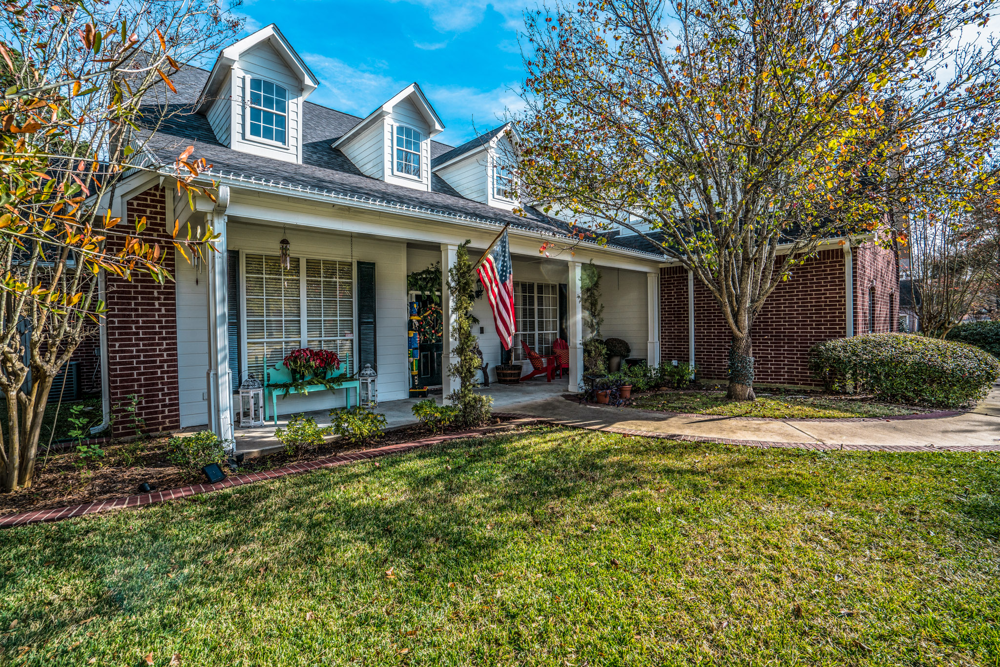 18145 OakForest Flint TX 75762 - Yumba Real Estate Photography